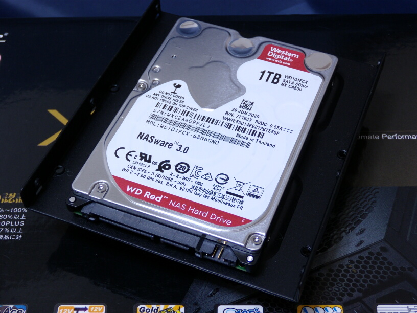 WD RED NAS Hard Dive
